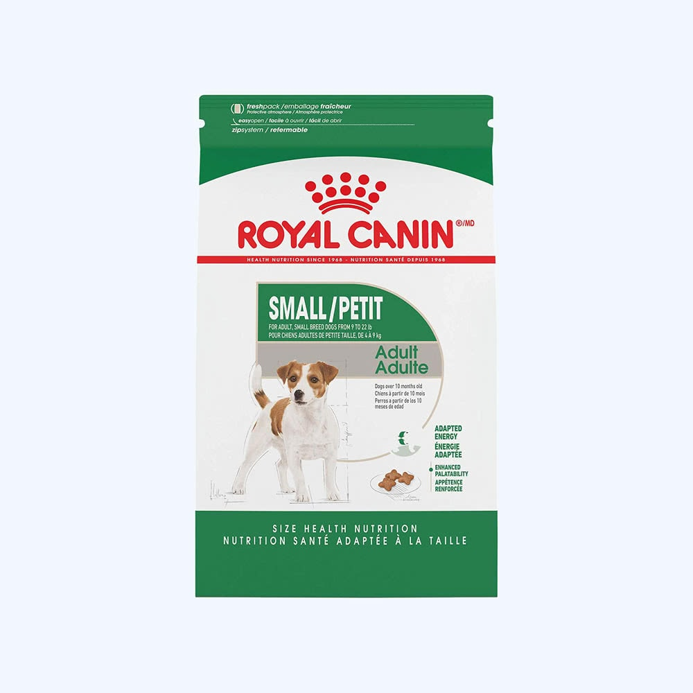 Royal Canin Small Breed Adult Dry Dog Food